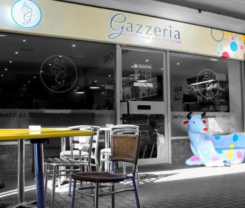Gazzeria Gelateria